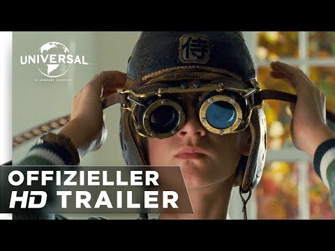 The Book of Henry - Trailer deutsch/german HD