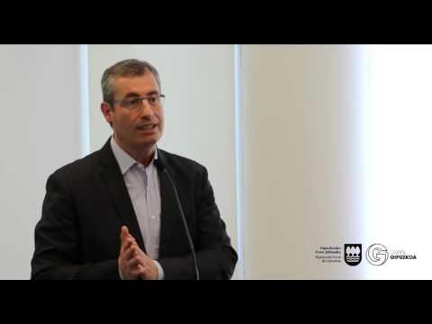 Markel Olano: Presupuestos 2016