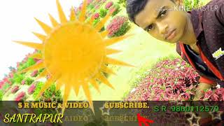 Love Karke bhage Hai (Tik Tok Famous mp3 song----...(santrapur ---S R MUSIC & VIDEO ...##