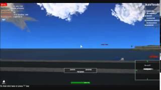 Roblox Worst Plane Landing Ever [avionic]