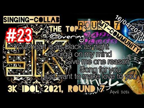 3K IDOL 2021, ROUND 7 : 90's Jazz/Blues