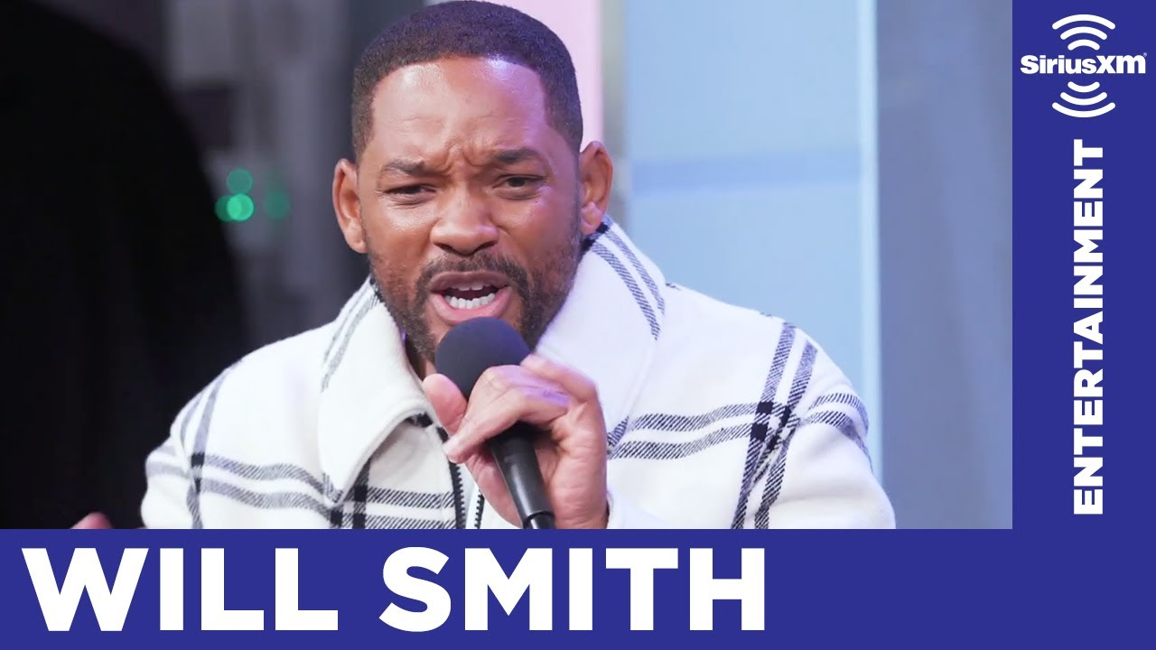 """Download Does Will Smith Remember the Lyrics to """"Brand New Funk""""?"""