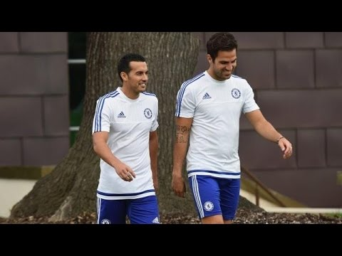 Download Pedro Rodriguez Welcome to Chelsea - Skills and Goals 2015 HD