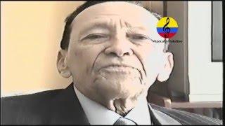 Música colombiana: Alberto Fernández Mindiola, cantante vallenato
