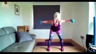Lift Lean Strength - Video 1