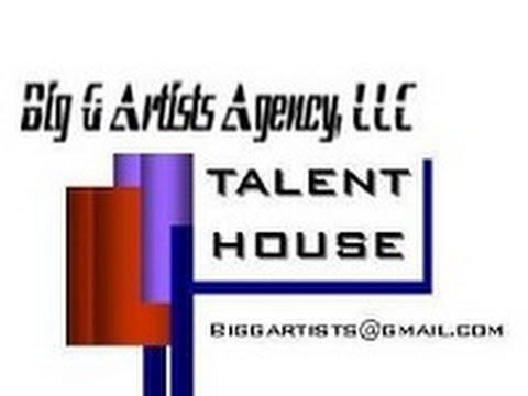 Big G Artists Agency Presents!  Hazy Ray