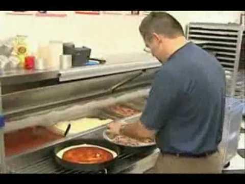 Franchising with Little Caesars Pizza Restaurants