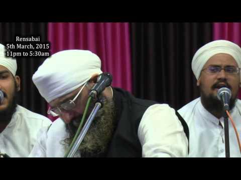 Hum Rulte Phirte - 5thMarch,2015 Rensabai