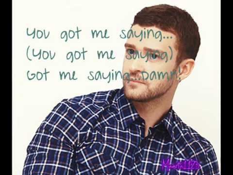 Damn Girl - Justin Timberlake Lyrics