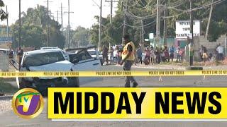 Alarming Crime Statistic in Jamaica or Denial? - April 6 2021