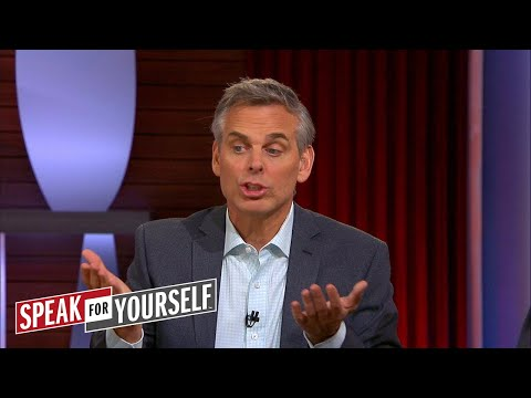 Colin Cowherd: All Star Game changes show that NBA is 'star driven league' | SPEAK FOR YOURSELF