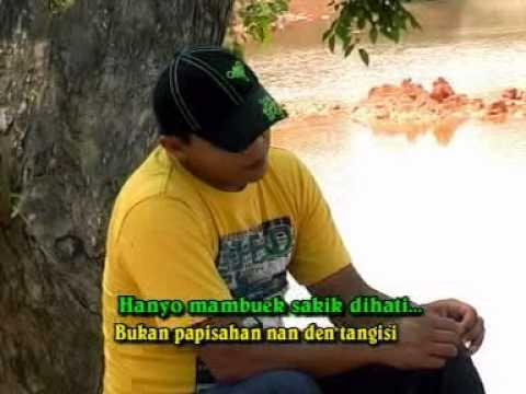 Pop Minang Lupo Jo Janji(RINTO)