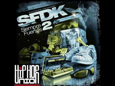 SFDK   Crisis