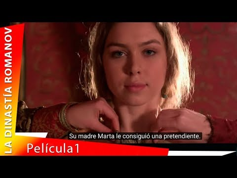 Ver Historia de una pasión. LA DINASTÍA ROMANOV. Película 1. Película Completa. RusFilmES en Español