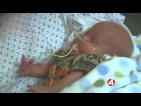Children's Hospital Oakland - Pediatric Neonatology, pt. 1