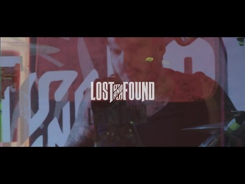Lost&Found - Clocks (OFFICIAL VIDEO)