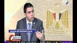 بالفيديو.. نائب 'النهضة': أطلقت حملة 'مصر للشباب' لطرح مشروعات تنموية