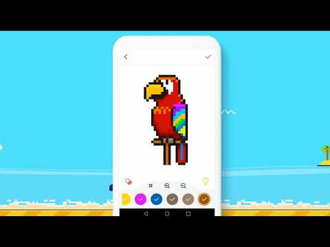 No. Color - Color by Number, Number Coloring - Apps on Google Play