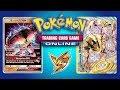 Buzzroc vs Greninja BREAK - Pokemon TCG Online Game Play