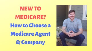 "Gambar cover Choosing a Medicare Supplement ""Medigap"" Medicare Plan Agent and Company"