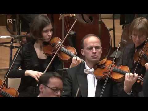"Mariss Jansons in Tokio ""Der Beethoven Zyklus Symphonie Nr 3"""