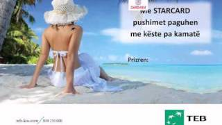 TEB Bank - STARCARD