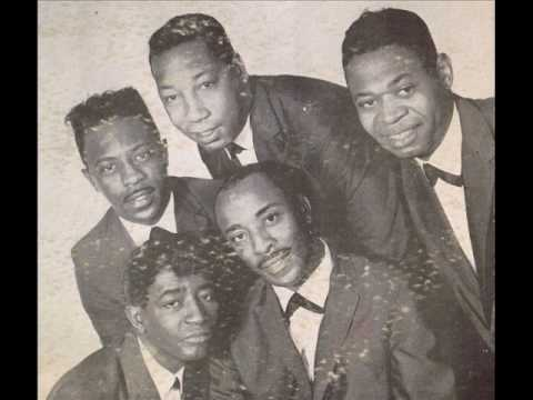 The Tams - Untie Me