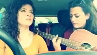 Karadenizli Kızlardan Vay Benim Dertli Başım - Amatör Müzik