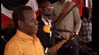 Me Love by Reuben Kigame Ft. Sifa Voices, recorded live at Citam Eldoret