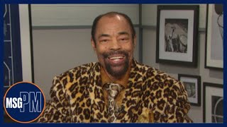 Clyde Talks Young New York Knicks' Work Ethic and Black History Month | MSG PM