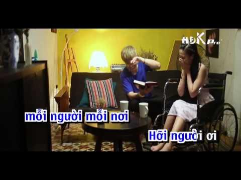 [Karaoke] Sự Thật Sau Một Lời Hứa - Chi Dân Full Beat
