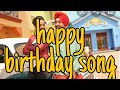 Happy Birthday | Disco Singh | Diljit Dosanjh | Surveen Chawla | 2019
