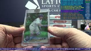 2018 Topps Clearly Authentic Baseball 20 Box Case Break #13   RANDOM HIT STYLE