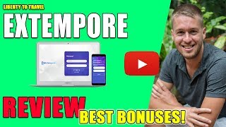 Extempore Review - 🛑 STOP 🛑 YOU 1001% HAVE TO WATCH THIS 📽 BEFORE BUYING 👈
