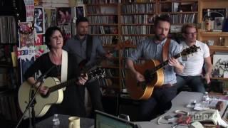The Cranberries NPR Music Tiny Desk Concert : Zombie