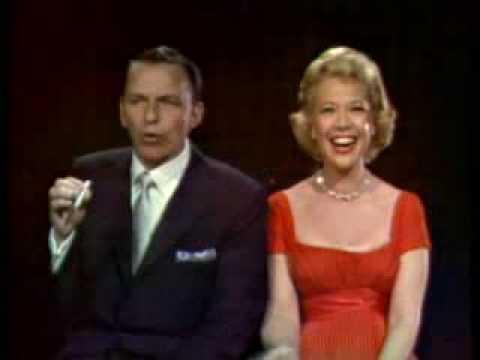 Frank Sinatra Dinah Shore Medley