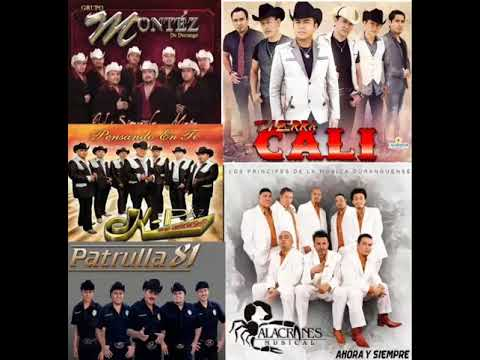 Mix Duranguense 2018 Youtube
