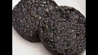 Top 5 Reasons why Black Pudding is better than White Pudding