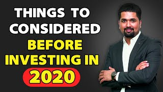 Best Investments for 2020 - Things  to Considered Before Investing in 2020 |  MDS CNN NEWS 18
