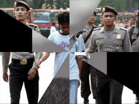Tony Q Rastafara - Preman Buronan.mp4