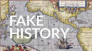 Inventing 1000 Years of Fake History by j Jesus i Iesous Trick