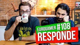 Eurogamer Responde #108: Playstation 5, Link's Awakening, Like & Dislike...