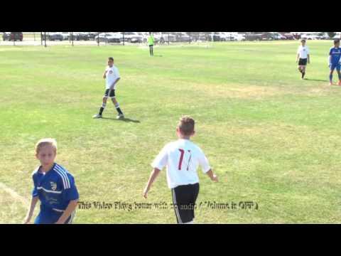 WHYSA Kicks U14 VS WESLEY CHAPEL ( President Day Bazooka Tournament) - (2-19-2017) Final