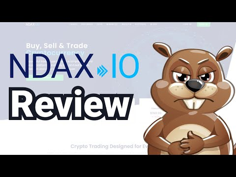 NDAX Review