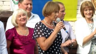 1 сентября - День Знаний в ЗУВК №19