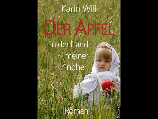 Der Apfel in der Hand meiner Kindheit von Karin Will eBook &