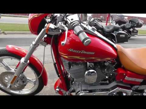 2001 Harley Davidson Fxdwg2 Dyna Wide Glide Used Motorcycle For Sale Youtube