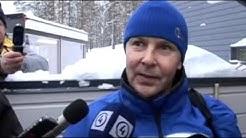 Skisprung-Legende Matti Nykänen ist tot