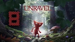 Unravel #8 [Зимнее солнце]