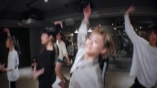 Jolin蔡依林/怪美的 /MV Cover舞蹈版